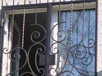 решетки из металла в Краснодаре
