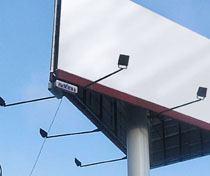 cварные рекламные щиты в Краснодаре