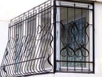 металлические решетки в Краснодаре