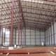 Изготовление и монтаж металлические ангары в Краснодаре