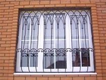 Металлоконструкции, металлические решетки в Краснодаре г.Краснодар