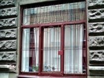 Монтаж решеток в Краснодаре, монтаж оконных решеток г.Краснодар